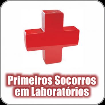 Primeiros Socorros em Laboratório